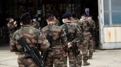 Vaccination obligatoire pour les militaires français envoyés en opérations extérieures