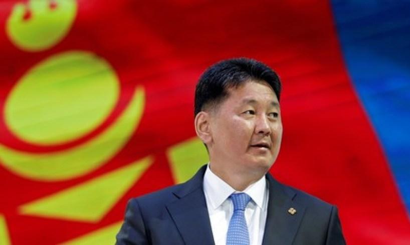 Mongolie : large victoire de l'ancien Premier ministre Khurelsukh Ukhnaa