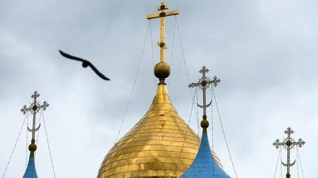 Refuser de se faire vacciner contre le Covid-19 est un «péché» pour l'Eglise orthodoxe russe
