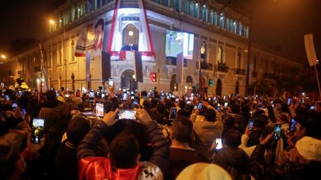 Le candidat de la gauche Pedro Castillo proclamé président du Pérou