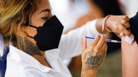 Mexique : la justice ordonne la vaccination des mineurs en invoquant «le droit humain à la santé»