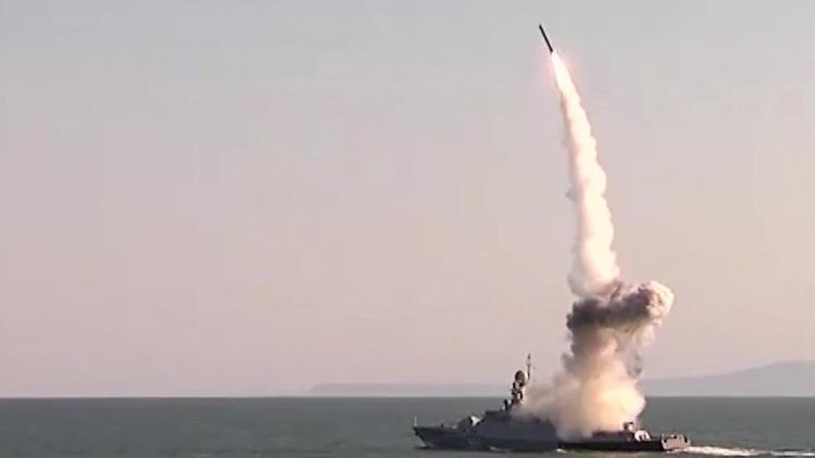 لماذا يتخوف أعداء روسيا من صواريخ كاليبر المجنحة Rt Arabic