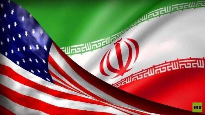 واشنطن تحث حلفاءها على فرض عقوبات على إيران