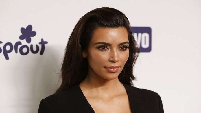 Trump released a drug trafficker at the request of Kim Kardashian