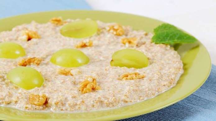 Discover an unexpected benefit for breakfast