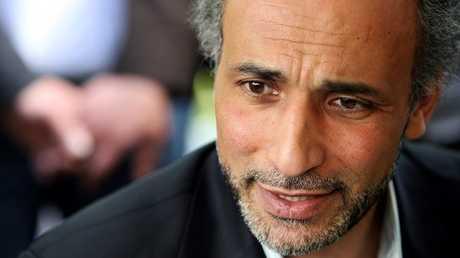 حفيد مؤسس جماعة الأخوان المسلمين المفكر الإسلامي طارق رمضان