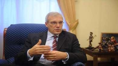 موسكو تحذر الأوروبيين من جعل أراضيهم ساحة للقوات الأجنبية 1