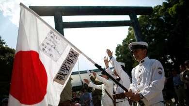 اليابان تخطط لتصميم أول صواريخها المجنحة بمدى 400 كم 1
