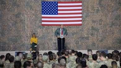 نواب يطالبون ترامب بالإبقاء على الوجود العسكري العلو العراق 3