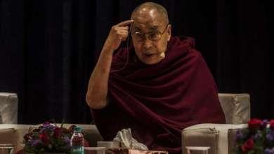 دالاي لاما: روحي عليها أن تتجسد العلو الهند 4