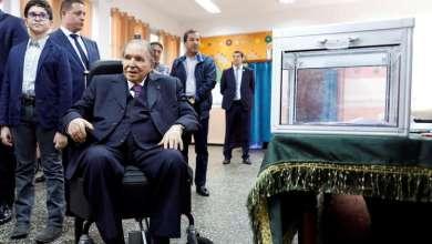 الكرملين: بوتفليقة لم يطلب أي مساعدة من بوتين والمشاكل الجزائرية يجب حلها بطن البلاد 1