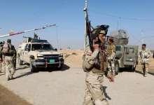 القبض على مسؤول التمويل لدى داعش غرب العراق 9