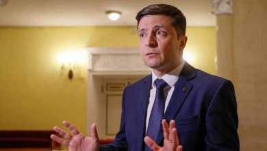 المرشح الأوفر حظا لرئاسة أوكرانيا: سنعيد القرم اجتاز حلول وسط 16