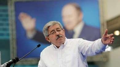 شقيق أويحيى: الشعب ثار ضد النظام وأويحيى سيسقط معه 12