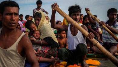 الأمم المتحدة تعد خططا لتوطين لاجئي الروهينغا العلو جزيرة نائية 3