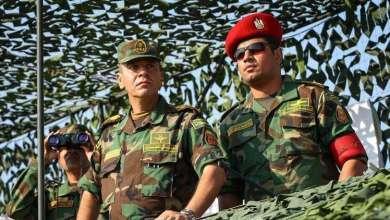 لواء عسكري سابق: الجيش المصري يتفوق على إسرائيل (فيديو) 12