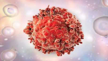 """""""إحياء"""" البروتين القاتل للخلايا السرطانية"""