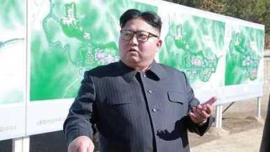 """صحيفة: منظمة """"ثورية"""" سرية تعمل للإطاحة بحكم كيم جونغ أون 3"""
