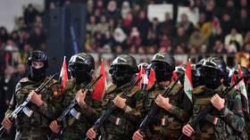 الدفاع الروسية: سوريا ستؤجل التجنيد في الجيش مدة سنة للاجئين
