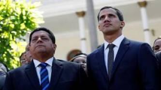 السلطات الفنزويلية تعتقل نائب غوايدو