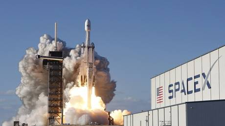 america launches new technologies and a cosmic clock into space