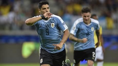 Uruguay beat Ecuador in Copa America 2019 (Video)