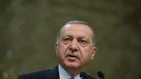 approval of the new military service law in turkey
