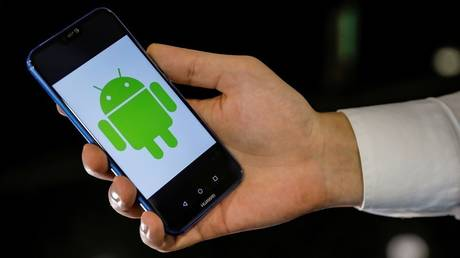 """A shocking study: hundreds of applications, """"Android"""" take advantage of your privacy """"against you""""!"""