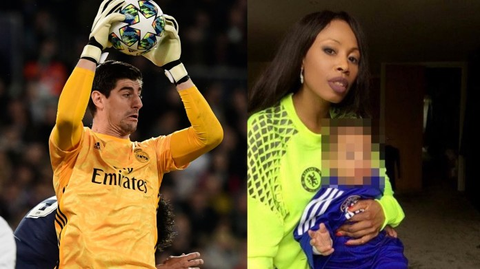 Ratio crisis .. a new scandal chasing Real Madrid goalkeeper
