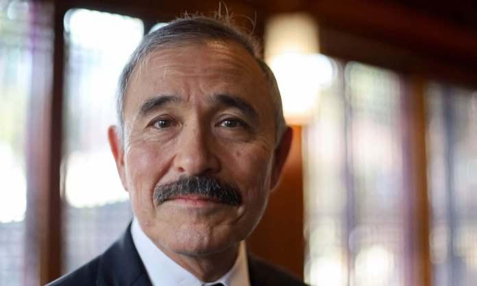 The mustache of the American ambassador raises a growing debate in South Korea