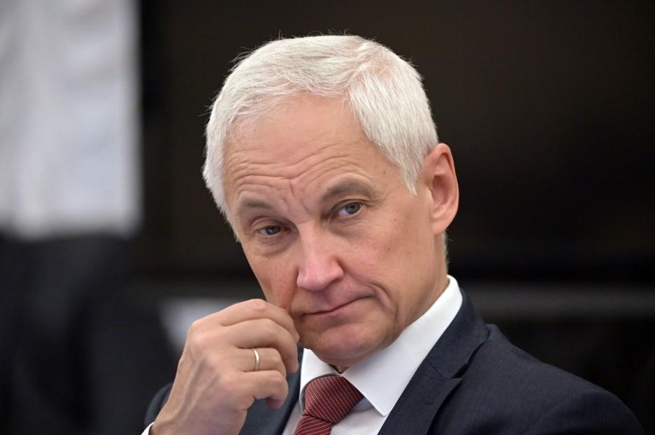تغيرات جذرية في الفريق الاقتصادي الجديد للحكومة الروسية