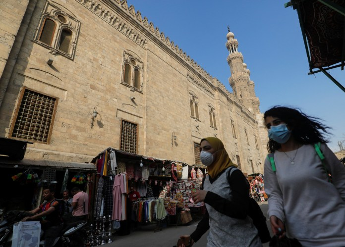 Egyptian Health: 112 new infections and 15 deaths were recorded in the Corona virus
