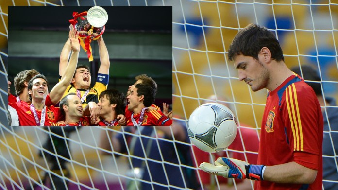 Casillas complains of being marginalized because of his tweet