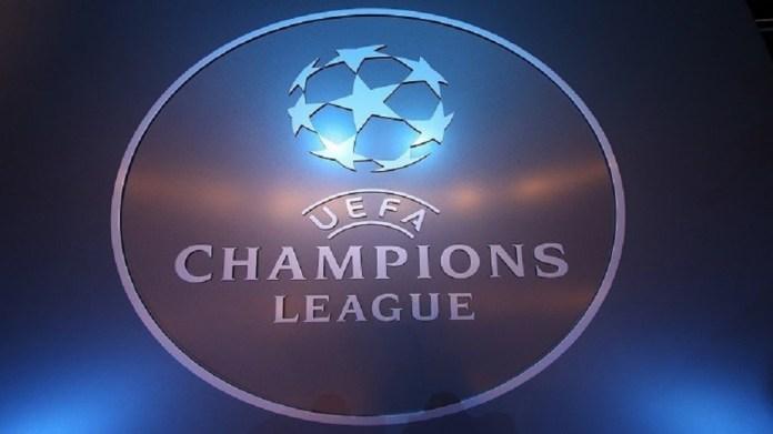Set a date for the Champions League quarter-finals