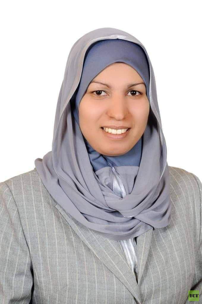 بعد ساعات من عودتها من القاهرة.. اختفاء موظفة دبلوماسية تعمل بالخارجية اليمنية في ظروف غامضة (صورة)