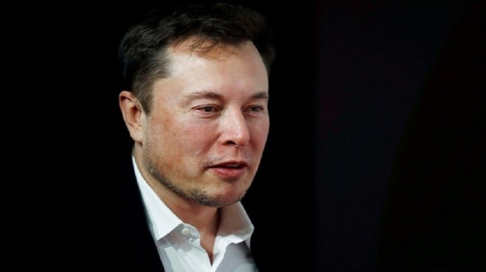 Musk alludes to the involvement of a young Russian detainee in the United States