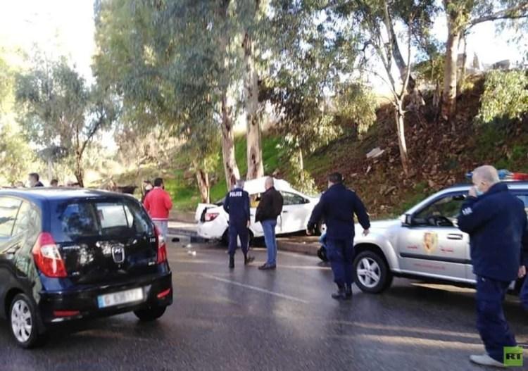 لبنان.. فرار 69 سجينا من سجن بعبدا شرق بيروت ومقتل 5 منهم