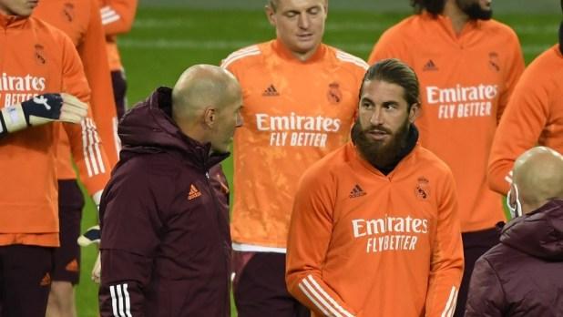 تشكيلة ريال مدريد المتوقعة أمام غرناطة اليوم