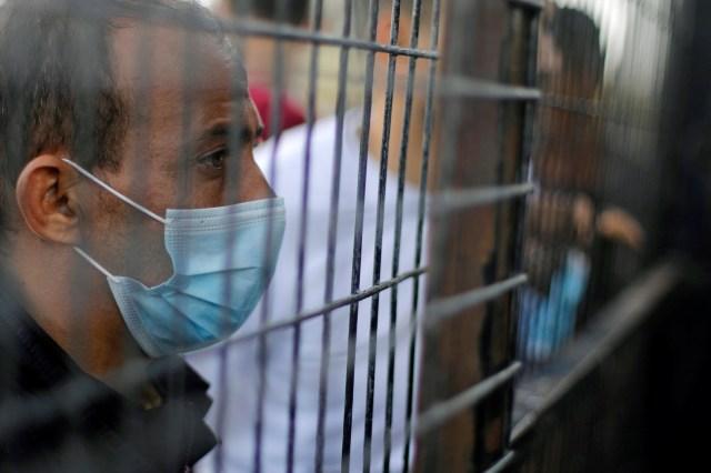 نتيجة بحث الصور عن إصابات جديدة بـفيروس كورونا بين صفوف الأسرى