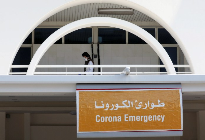 Lebanon enters a third general lockdown in light of the worsening Corona outbreak