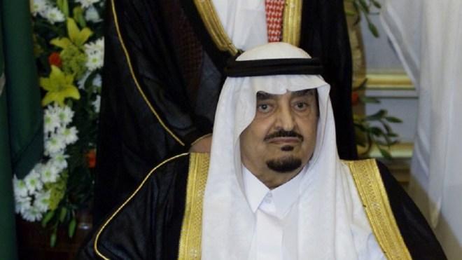 شاهد.. صورة نادرة للملك فهد في جنازة ملك الأردن #RT_Arabic