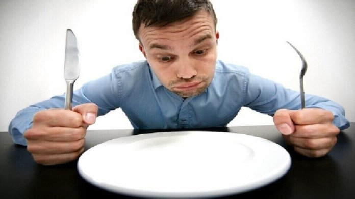 Not eating dinner may lead to weight gain and obesity