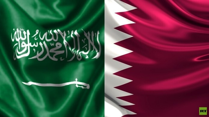 Saudi Arabia: We will reopen our embassy in Qatar within days