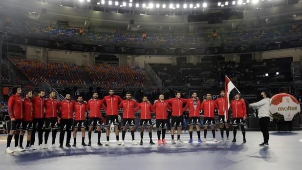 سيناريوهات صعود مصر لربع نهائي كأس العالم لكرة اليد