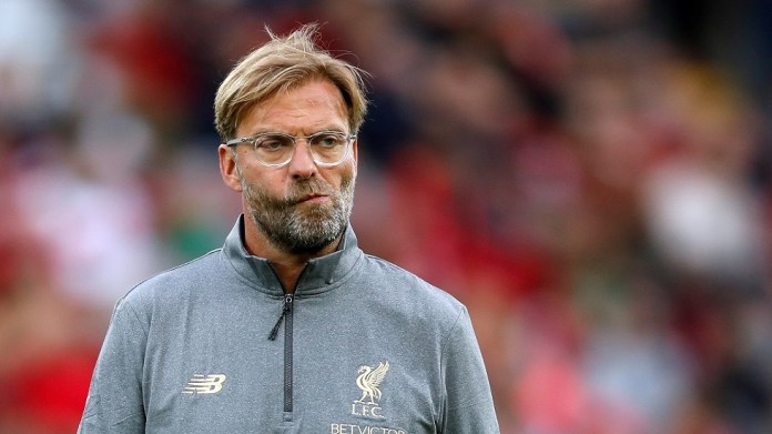 A heavy blow to Liverpool .. Klopp declares the end of the season, one of the main pillars