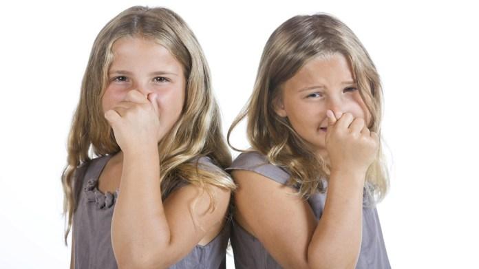 Ten reasons for bad breath