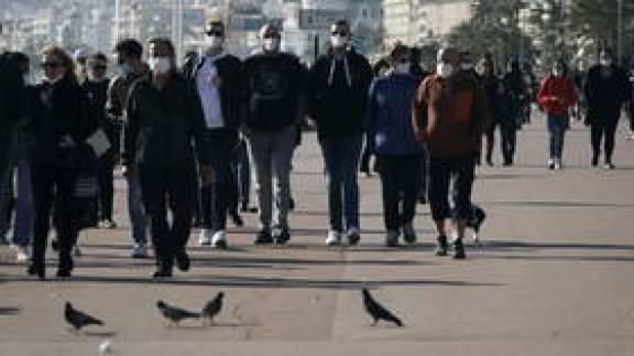 الصحة العالمية: وباء كورونا قد ينتهي بحلول العام المقبل لكن الفيروس لن يختفي