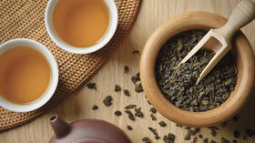 A type of tea that reduces the risk of cancer and diabetes