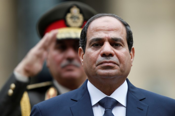 Sisi reminds Ethiopia of 3 wars, including the Iraq war, and warns it against a recurrence