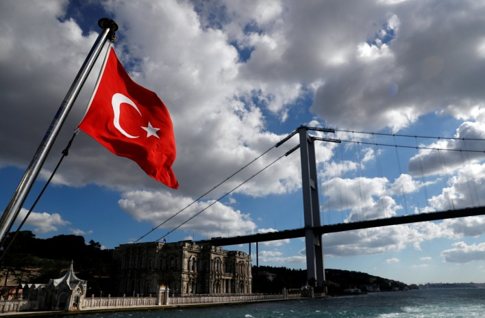 Turkey: 9 people were arrested, including 2 of Tanzim